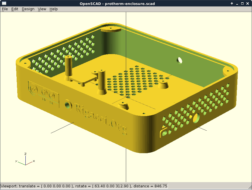 doc:appunti:hardware:raspberrypi:protherm-openscad-screenshot.png